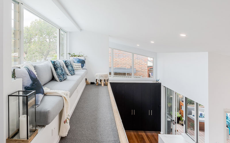 Custom Joinery in Sydney | Quality Fitment & Finishes